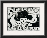 Airborne: We Kill for Peace, c.1985-86 Prints by Andy Warhol