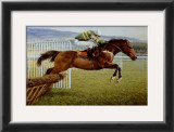 Istabraq Posters by Susan Crawford