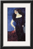 Portrait of Rose von Rosthorn-Friedmann Posters by Gustav Klimt