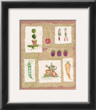 Gardening Pleasures II Prints by Gillian Fullard