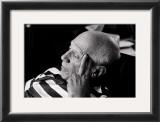 Pablo Picasso, Villa Californie, France Posters by Rene Burri