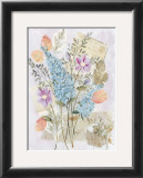 Lilacs Prints by Maxine Collins
