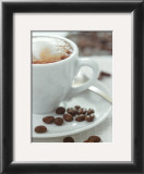 Cappuccino, Please! Prints by Sara Deluca