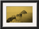 Pyramid Lake, Nevada Prints by Timothy O&#39; Sullivan