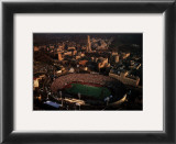 Pitt Stadium: Final Game Art by Mike Smith