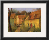 French Farmhouse I Print by Jillian David