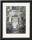 Doorway, 19th Century Poster by Abbott Fuller Graves