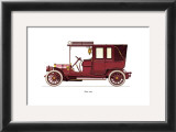 Fiat 1906 Prints