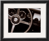 Steering Wheel Art by John Maggiotto