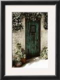 Porte de Printemps Prints by Joane Mcdermott
