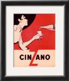 Cinzano Posters