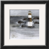 Lighthouse II Prints by Beate Emanuel