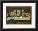 Heilige Abendmahl Prints