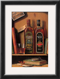 Bushmills Print by Raymond Campbell