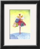 Felicity Wishes XVII Prints by Emma Thomson