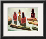 Daytime Beauty Print by Peggi Kroll-roberts