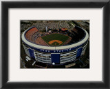New York Mets - Shea Stadium Posters by Mike Smith
