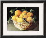 Oranges Print by Galley 