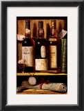 Malt Whiskey Prints by Raymond Campbell