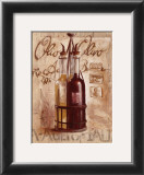 Olive Oil Art by Sonia Svenson