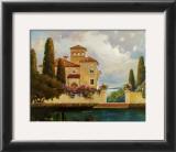 Tuscan Home II Prints by V. Dolgov