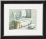 Refreshing Bath II Prints by Danhui Nai