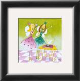 Felicity Wishes XIII Art by Emma Thomson