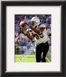Antonio Gates 2008 Framed Photographic Print