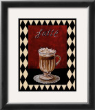 Desserts II Prints by Gregory Gorham