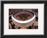 Veterans Stadium - Philadelphia, Pennsylvania (Baseball) Posters by Mike Smith