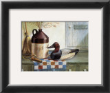 Cherished Memories Prints by Ruane Manning