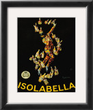 Isolabella, 1910 Posters by Leonetto Cappiello
