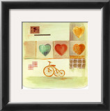 Love Ride I Posters by M. Patrizia
