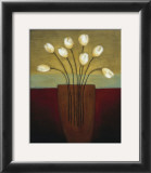 Tulips Aplenty I Prints by Eve Shpritser