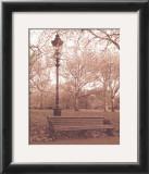 Restful Autumn II Posters by Boyce Watt