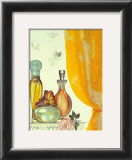Scent of Flowers II Posters by Sheila Higton