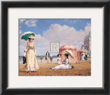 Carefree Days Prints by Alan Maley