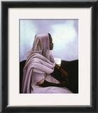 In His Presence Prints by Laurie Cooper