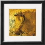 Nude II Art by Heleen Vriesendorp