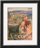 Corse Posters