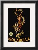 Isolabella, 1910 Art by Leonetto Cappiello
