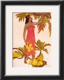Breadfruit Prints by John Kelly