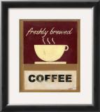 Hot Coffee I Print by Norman Wyatt Jr.