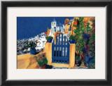 Sol de Andalucia V Prints by M. De Borgrave