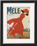 Mele II, Notive Estive Prints