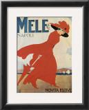 Mele II, Notive Estive Prints