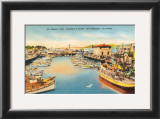 Fisherman's Wharf, San Francisco Prints