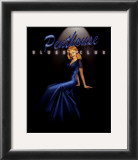 Penthouse Blues Club Posters by Ralph Burch