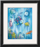 The Rainbow Fish III Prints by Marcus Pfister