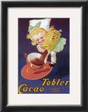 Tobler Cacao Prints by  Onwy